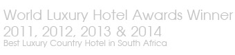 World Luxury Hotel Awards